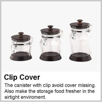 Clip Cover