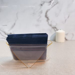 Envelope Shape Napkin Holder