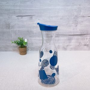 Persian Blue Water Bottle for Party