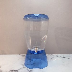 AW-33 3 Gallon Beverage Drink Dispenser