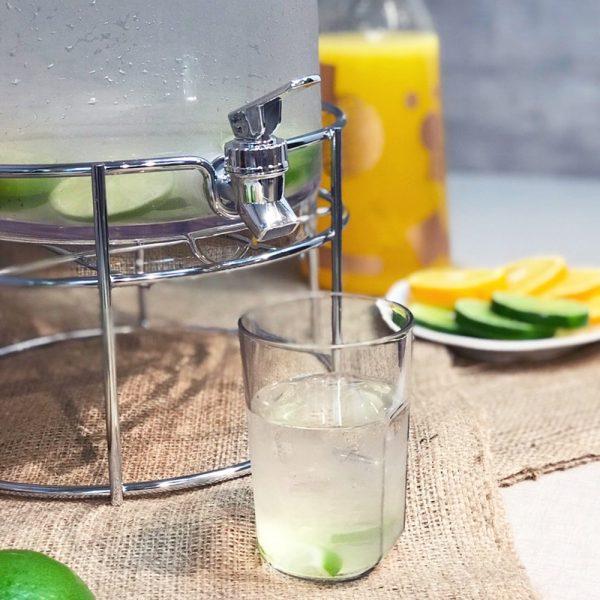 HOLAR TA2-GD Beverage Drink-Dispenser 3