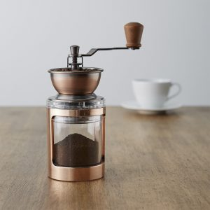 CM-DY03-G Coffee Mill