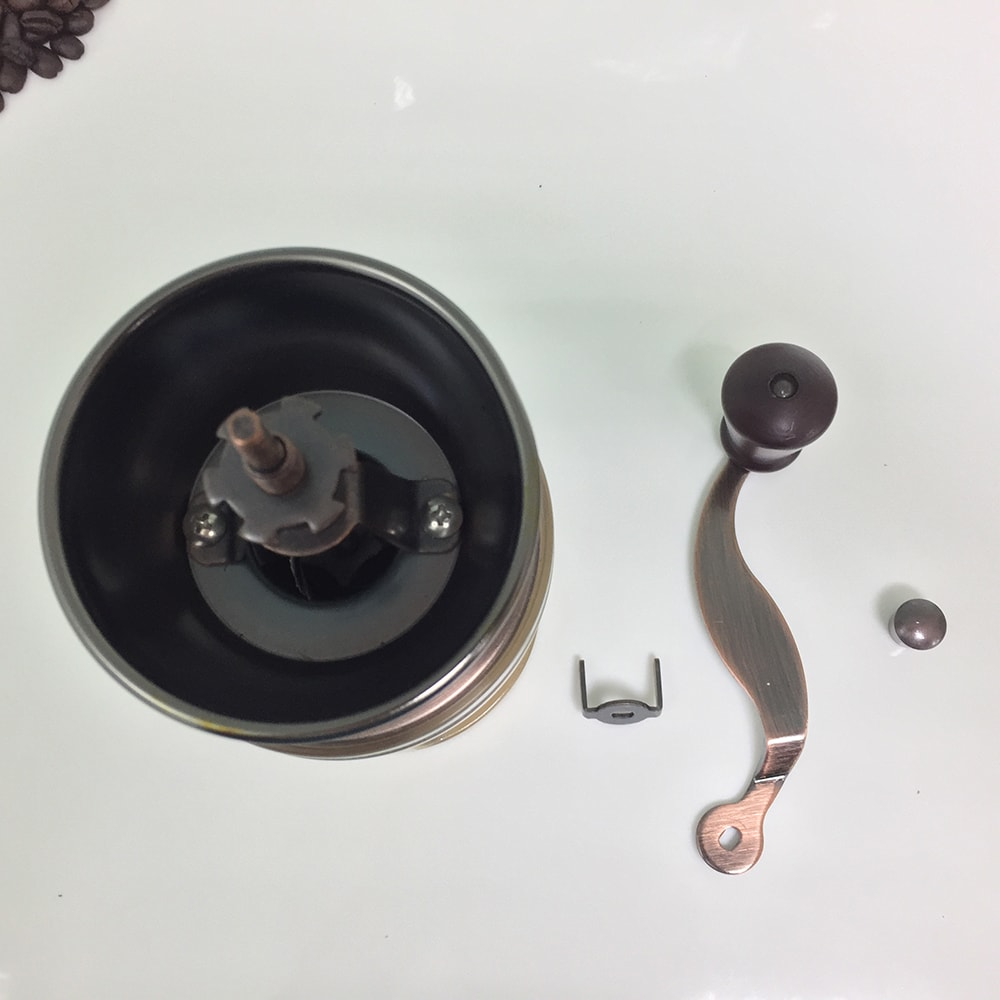 HOLAR CM-DY03-G Coffee Mill Grinder - 3