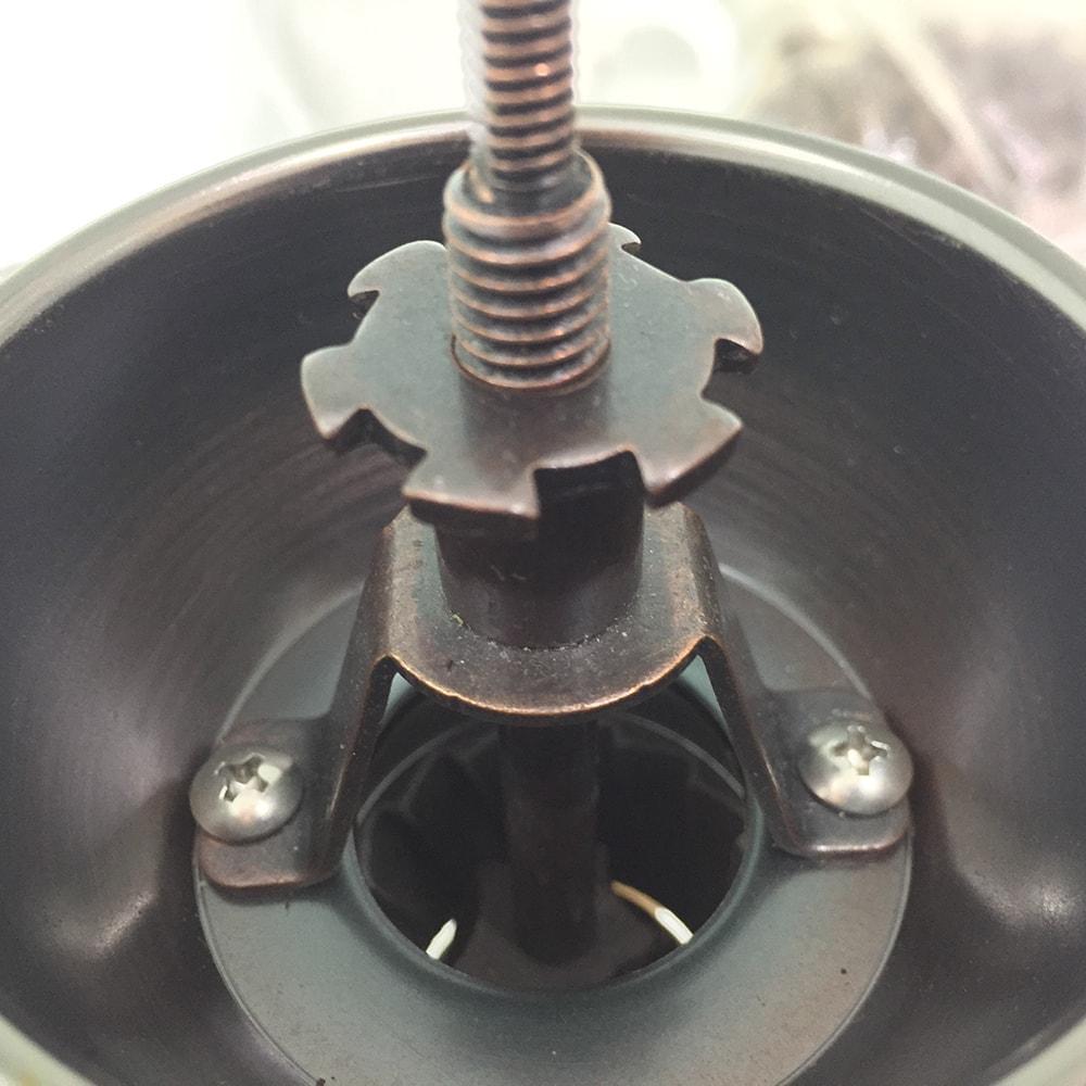 HOLAR CM-DY03-G Coffee Mill Grinder - 4