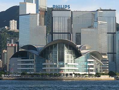 HOLAR HKCEC Hong Kong Convention and Exhibition Centre
