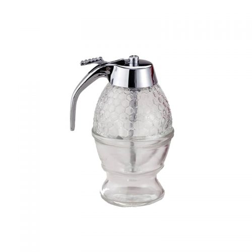 HOLAR HL20001 Honey Dispenser Glass - 1