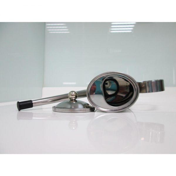 HOLAR OV-770E Stainless Steel Olive Oil Can Dispenser - 2