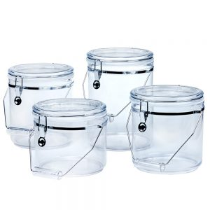 AW Jumbo Airtight Food Canister