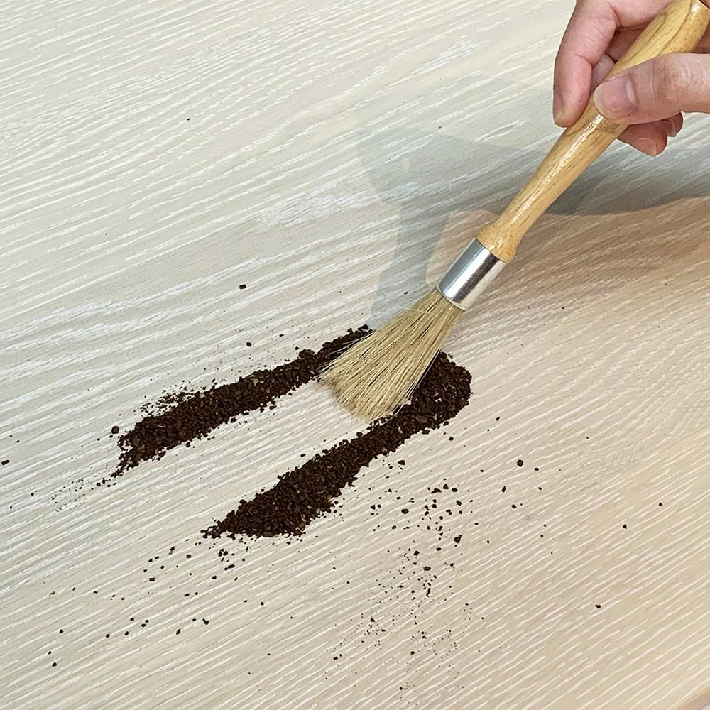 Holar BR-BQ24 Coffee Brush-4