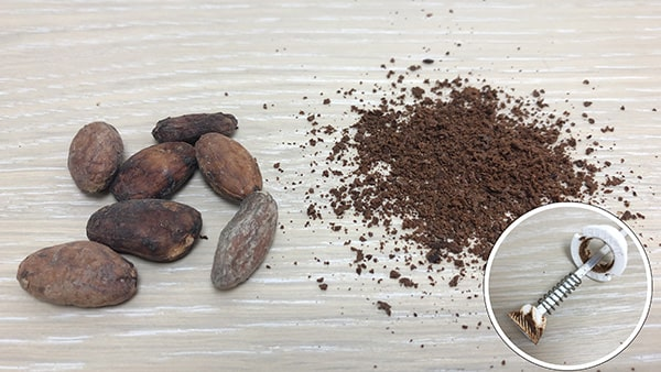 Holar - Blog - 13 Common Spices You Can (Cannot) Grind in Your Salt and Pepper Grinder - Cocoa Beans