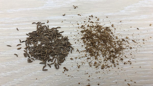 Holar - Blog - 13 Common Spices You Can (Cannot) Grind in Your Salt and Pepper Grinder - Cumin