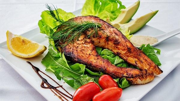 Holar - Blog - 9 Best Foods to Strengthen Your Immunity against Coronavirus - Fish Oil - 6