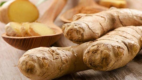 Holar - Blog - 9 Best Foods to Strengthen Your Immunity against Coronavirus - Ginger - 3