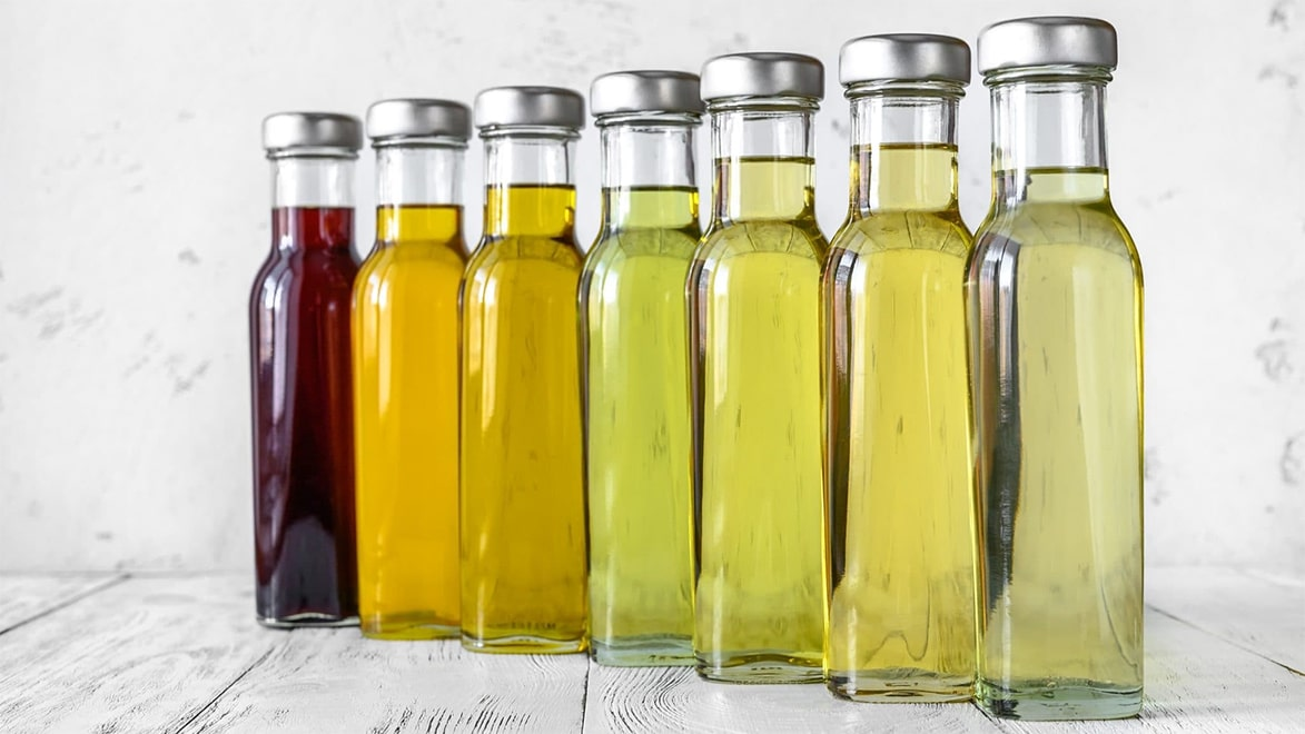 Holar - Blog - Facts About the Color of Olive Oil That Will Blow Your Mind - Cover