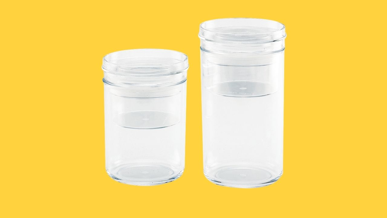 Holar CAAC-72 double layer canister-cover