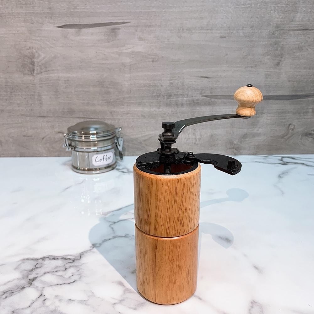 Holar CM-A18 A19 Manual Portable Coffee Grinder - 3