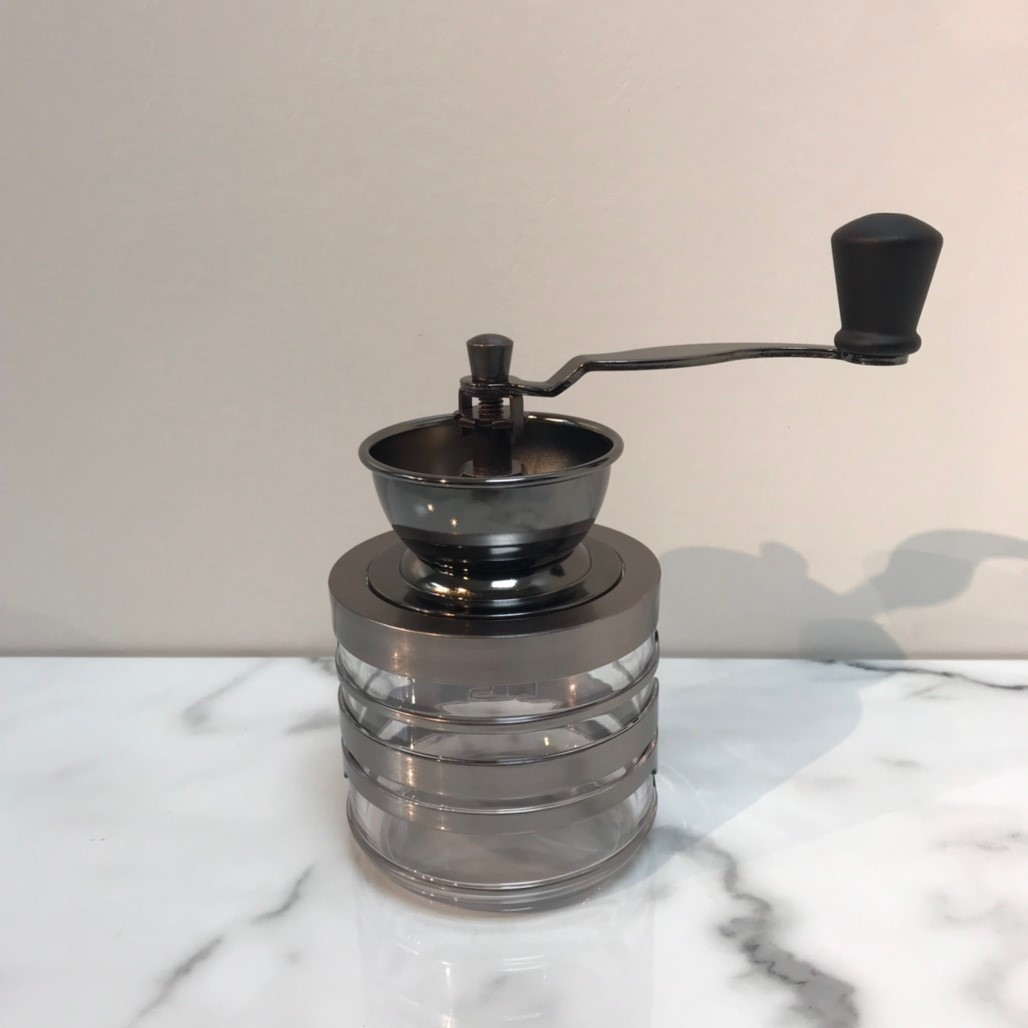 Cm Hk Canister Coffee Grinder With