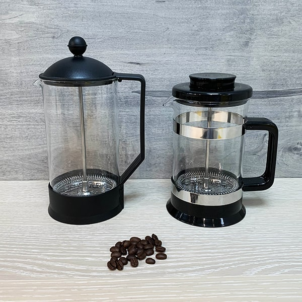 Holar - Coffee Catagory - French Press