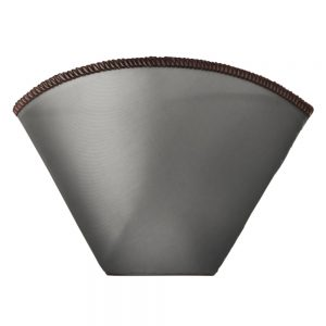 PS-DC05 Foldable Sector Coffee Dripper Filter