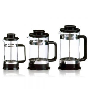 PS-01 French Press Coffee Maker