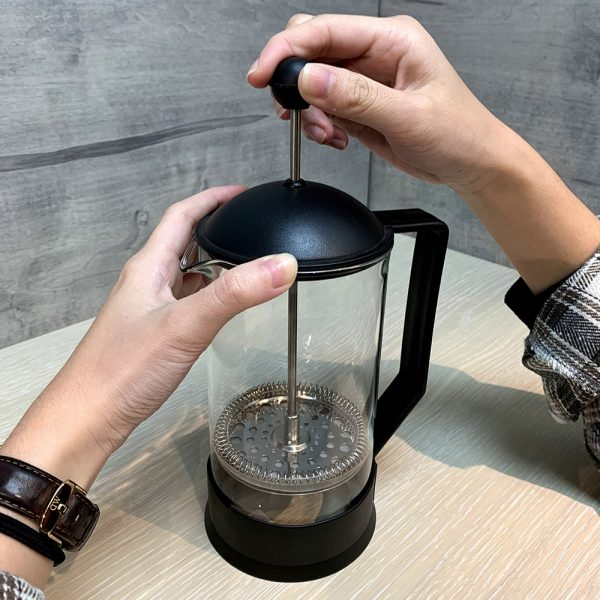 Holar - Coffee - PS-02 French Press Coffee Maker- 3