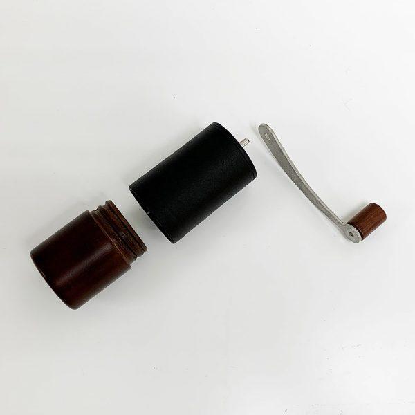 Holar - Coffee - Slim Series - PS-CM01W Portable Mini Manual Coffee Grinder - 4