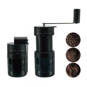 PS-CM02 Portable Manual Coffee Grinder