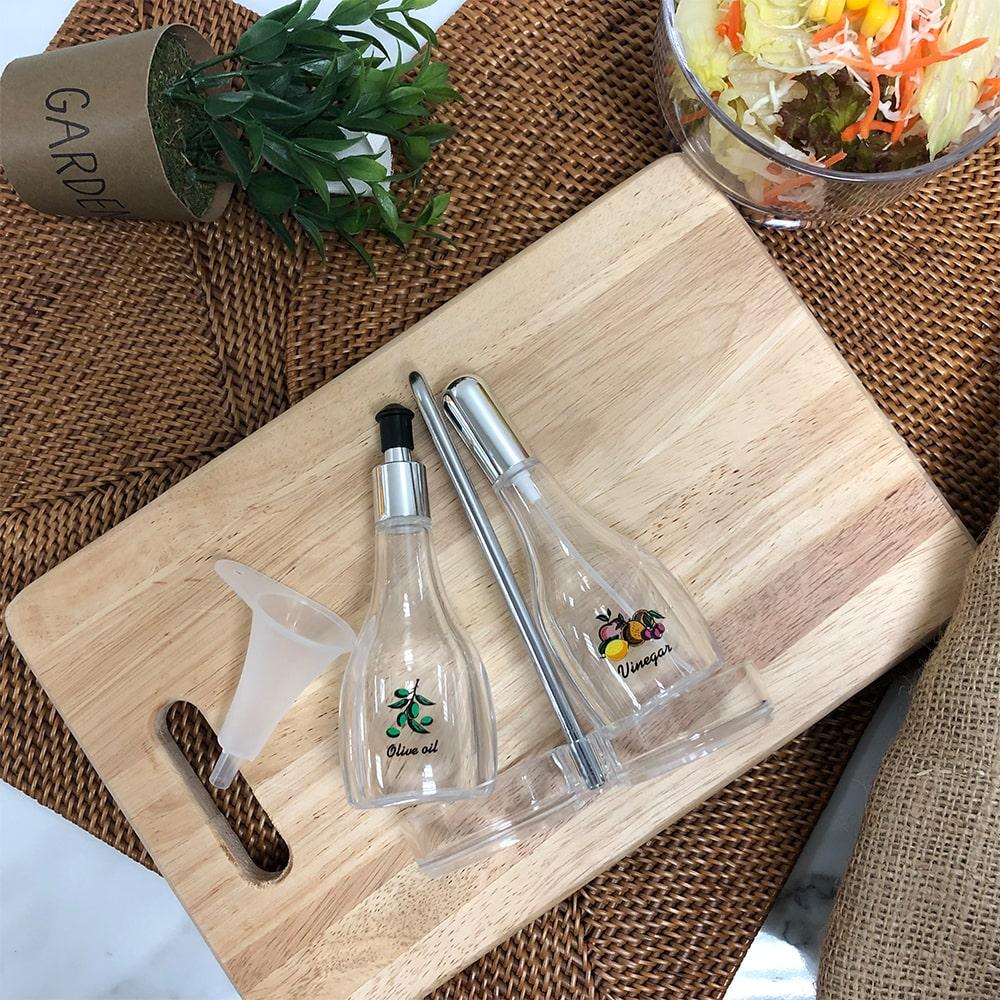 Holar HK-264 Oil and Vinegar Bottle -1