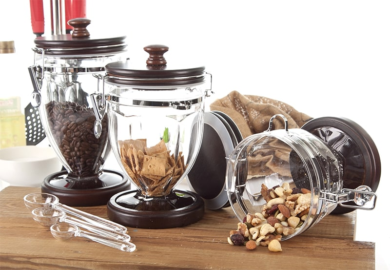 Holar - Product Category - Canister