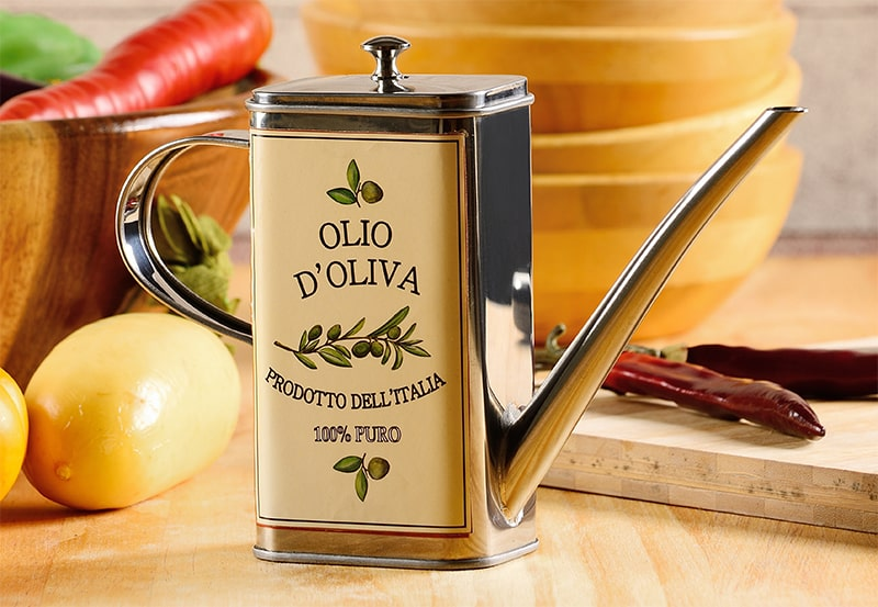 Holar - Product Category - Oil and Vinegar