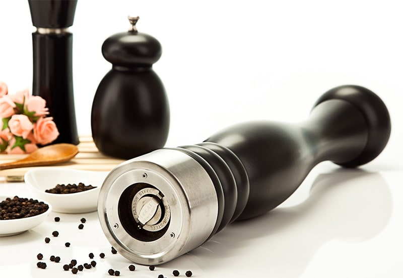 Holar - Product Category - Salt and Pepper