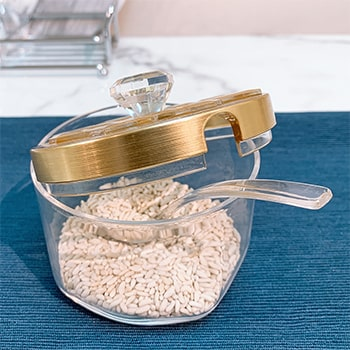 Holar - Product Category - Snack Spice Server