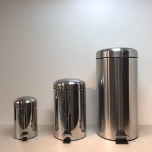 TRC-B Garbage Can