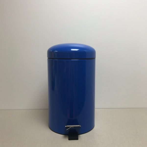 Holar - Product - Trash Can - TRC - B Garbage Can - 4