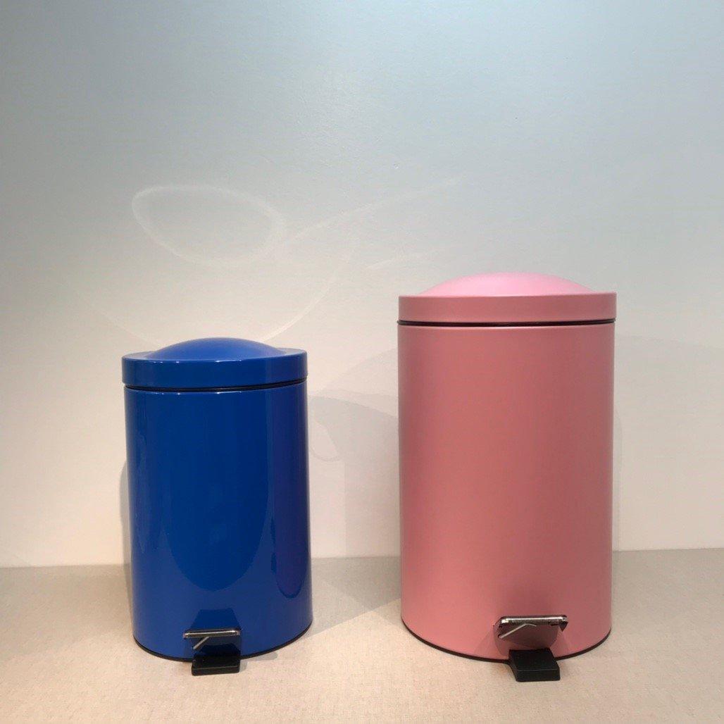 Holar - Product - Trash Can - TRC - C Rubbish Bin - 4
