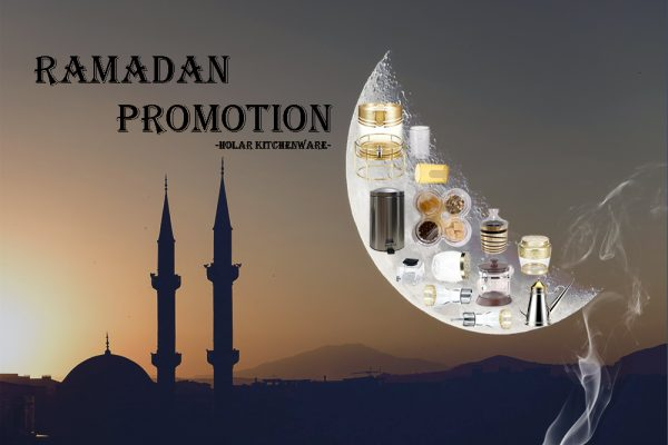 Holar Ramadan Promotion