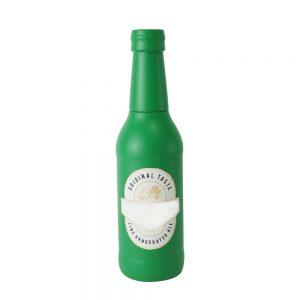 BR-01 Beer Bottle-Shaped Salt and Pepper Grinder