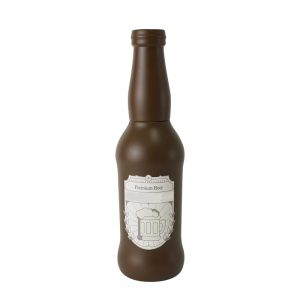 BR-02 Beer Bottle Shaped Pepper Mill
