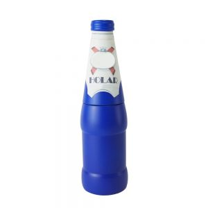 BR-03 Beer Bottle Salt and Pepper Mills
