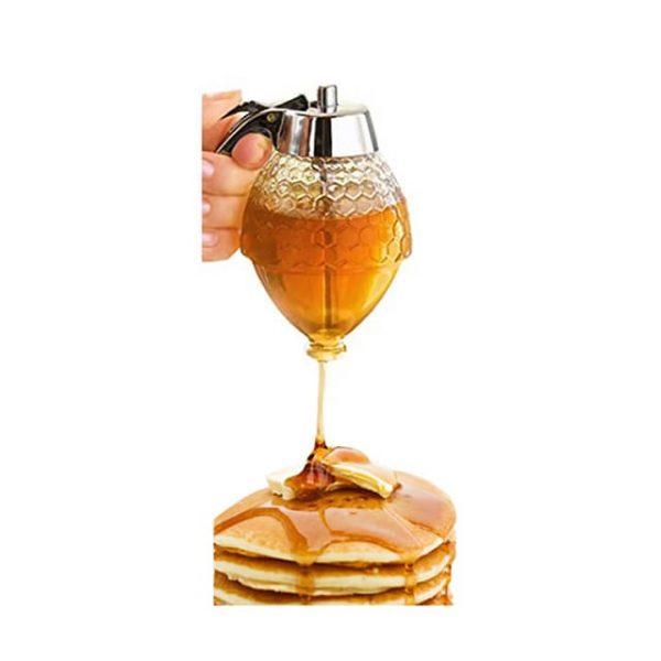 Holar - Tabletop - Glass Series - HL20001 Honey Dispenser - Main
