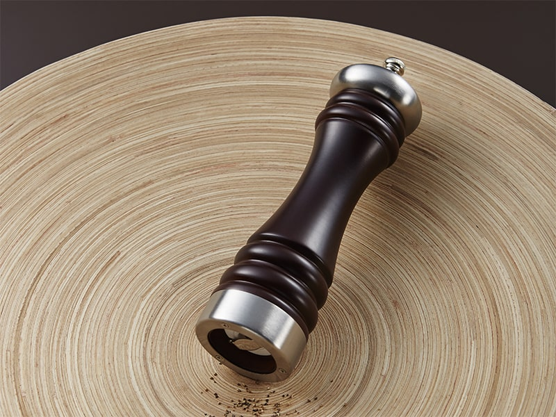 Holar from Taiwan - Salt and Pepper Mill Grinder Introduction Main