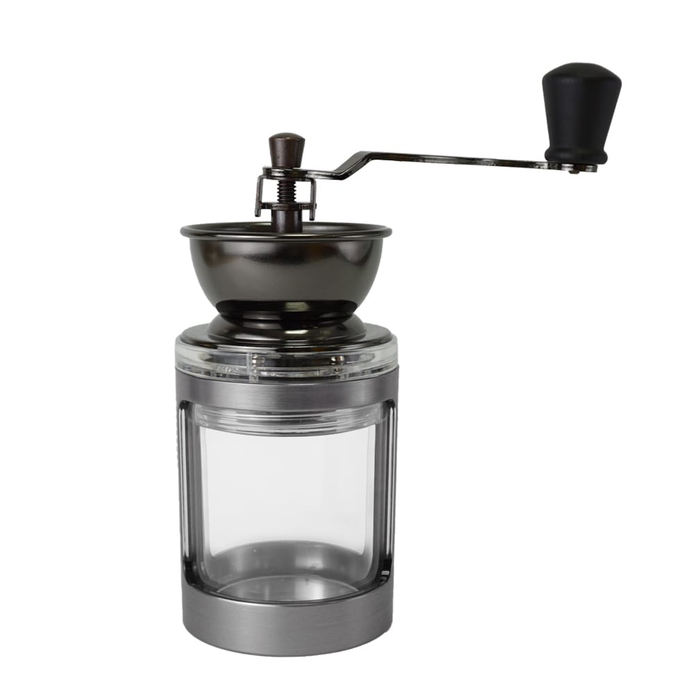 Holar portable coffee bean grinder with lever-CM-DY03-D