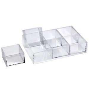 AZ-25 Storage Organizer Bin Box