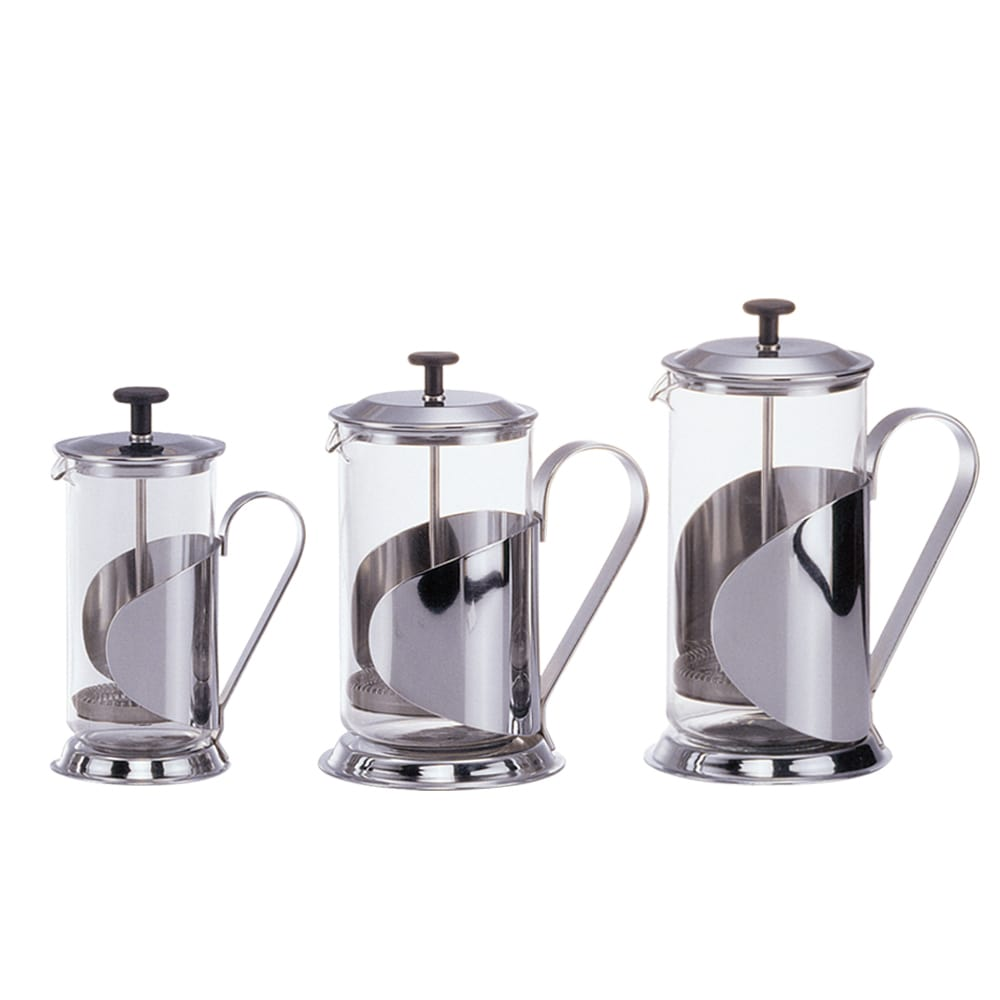 PS-03 Coffee Maker French Press with Metal-1