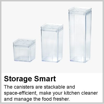 Storage Smart