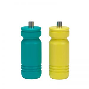 color pepper mill