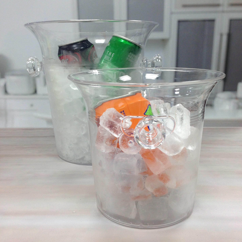 ice beverage bucket-4