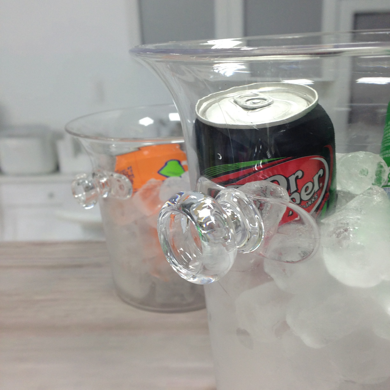 ice beverage bucket-5