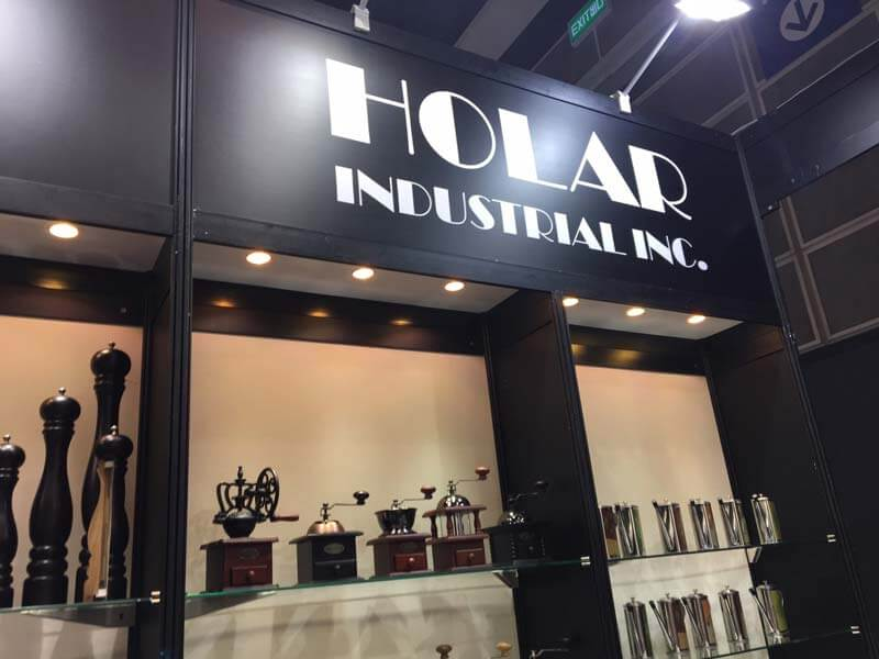 Holar HKTDC Hong Kong Houseware Fair 2017