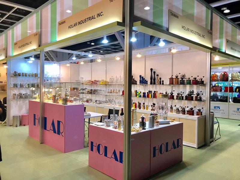 201904 Holar Hong Kong HKTDC Gifts Premium - 1-min